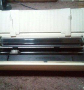 Матричный принтер EPSON FX-1000