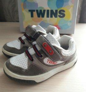 Ботинки TWINS