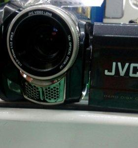 Видиокпмера GVC