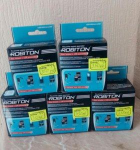 Зарядное устройство ROBITON