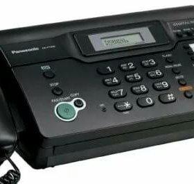 Телефон Panasonic КХ-Т7630
