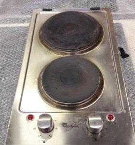 Варочная панель Whirlpool AKT 310
