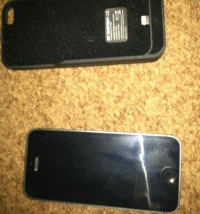 Продам iPhone 5s