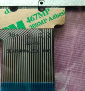 Клавиатура для нетбука asus x200ca