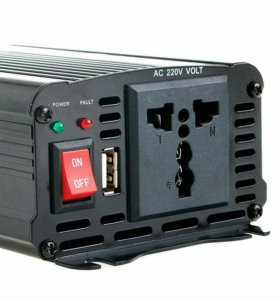 Инвертор преобразователь тока