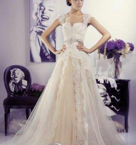 Свадебное платье Beatrice