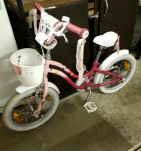 Велосипед детский Trek Mystic 16