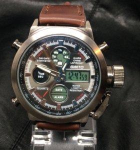 Часы мужские, новые!