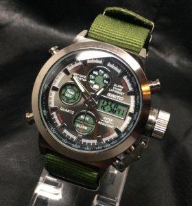 Армейские часы, новые!
