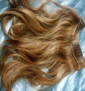 Волосы на леске 50см