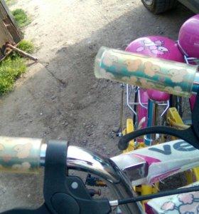 ДетскийВелосипед