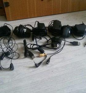 Сот.телефоны и заряд.устр