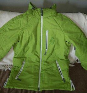 Куртка для сноуборда romp