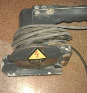 Нож электрический