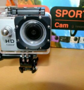 Экшн Sport камера