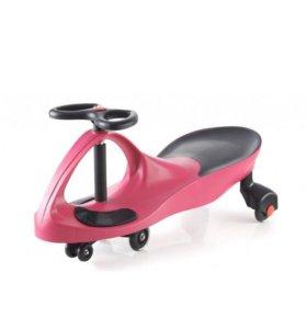Новый Бибикар Bradex (Детская машинка)