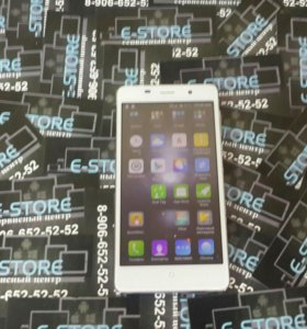 LEAGOO MS (3G)