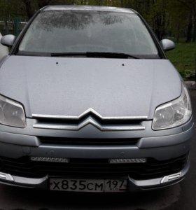 Ситроен с4 купе 2008