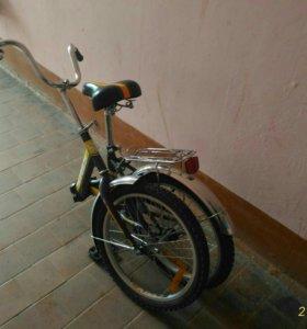Велосипед Steels 410