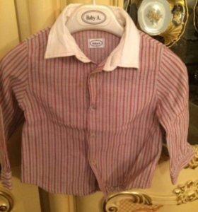 Дет рубашки