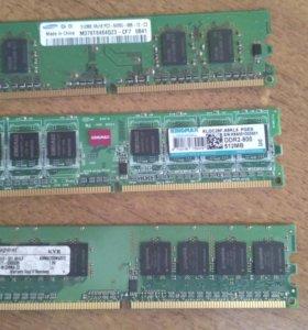 DDR2 для пк