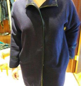 Новое пальто женское