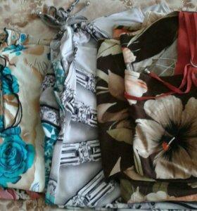 Одежда женская пакетом