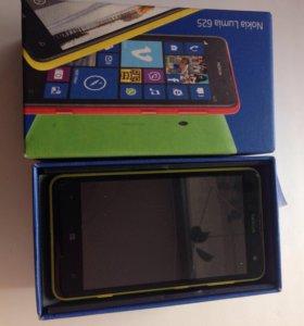 Телефон 📱 Nokia Lumia 625
