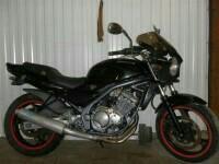 Kawasaki balius 250