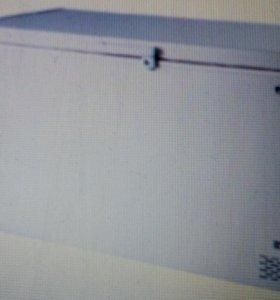 Морозильный ларь POLAIR Standard SF150LF-S