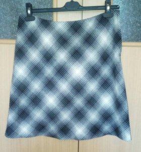 Женская юбкаH&M, размер 46-48.