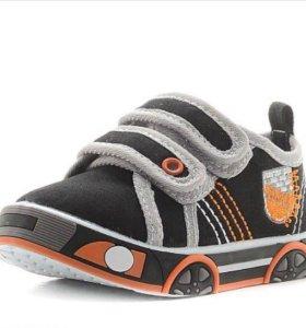 Детская обувь кеды Mursu