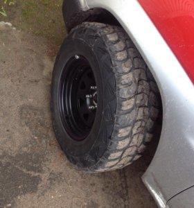 Диски off road wheels