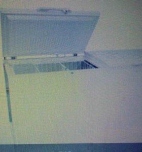 Морозильный ларь BD-560