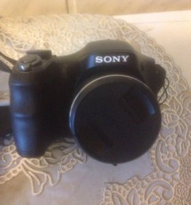 Sony DCH - H100