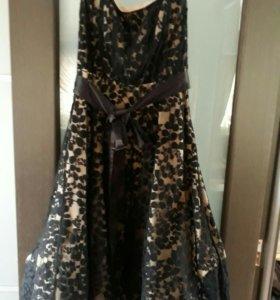 Вечернее платье F&F