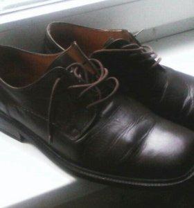 ботинки 46