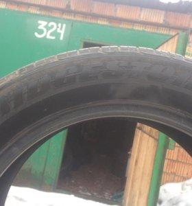 225х55 R18 Bridgestone