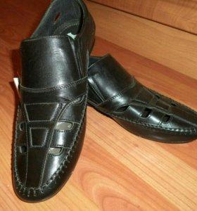 Мужская обувь. Не Б/У!!! 41 размер.