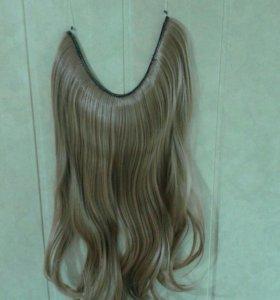 Наклад.волосы (2шт)