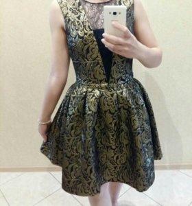 Платье новое INCITY (S)