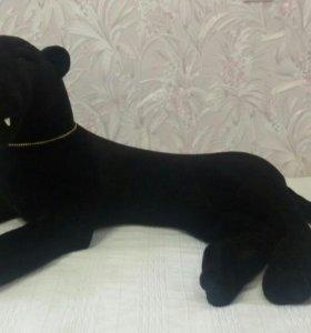 Пантера чёрная