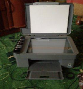 Принтер копировальный