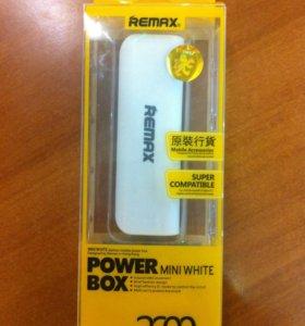 Портативное зарядное устройство Power