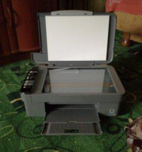 Копировальный принтер