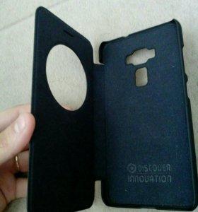 Чехол на телефон (Asus Zenfone 3 ZE552KL)