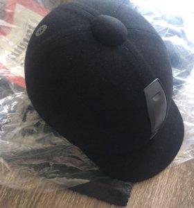 Шлем для верховой езды Tattini pro новый