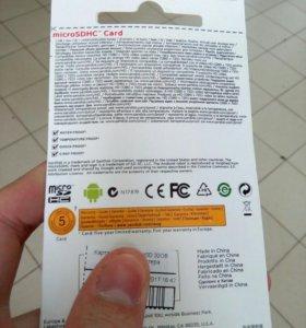 microSD 32ГБ