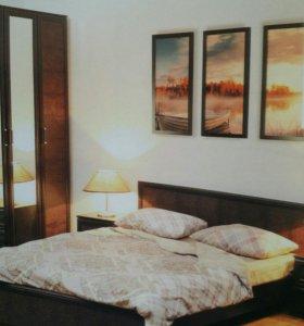 Кровать140×200
