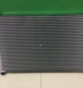 Радиатор кондиционера T.Axio/Allion/Premio/Wish